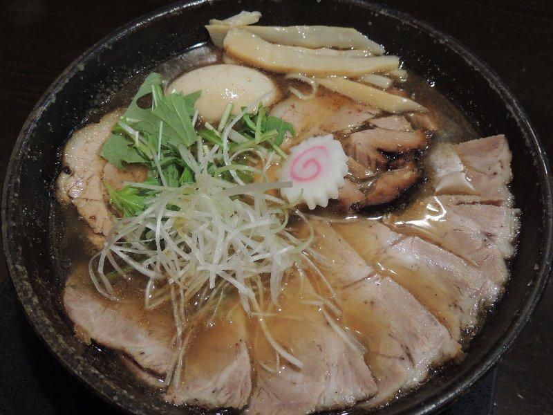 麺らいけん⑬
