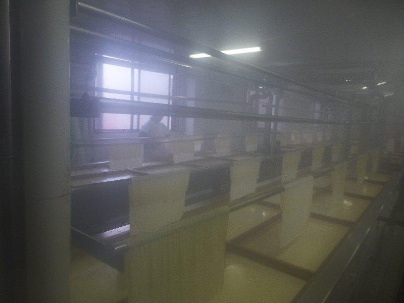 ②工場内写真