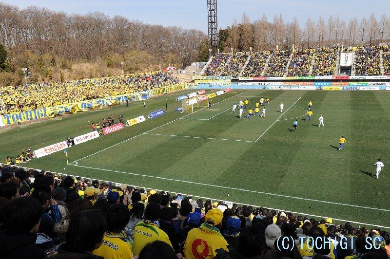 栃木SC⑥ー1「TOCHIGI SC」