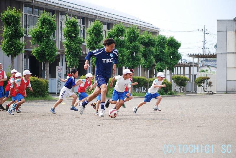 栃木SC⑪ー2「TOCHIGI SC」