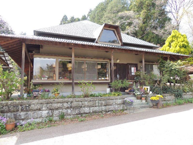 桃畑茶屋①DSCN5179