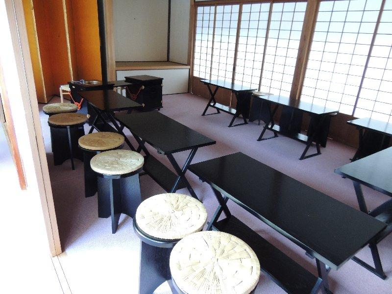 08田母沢御用邸(研修室4)