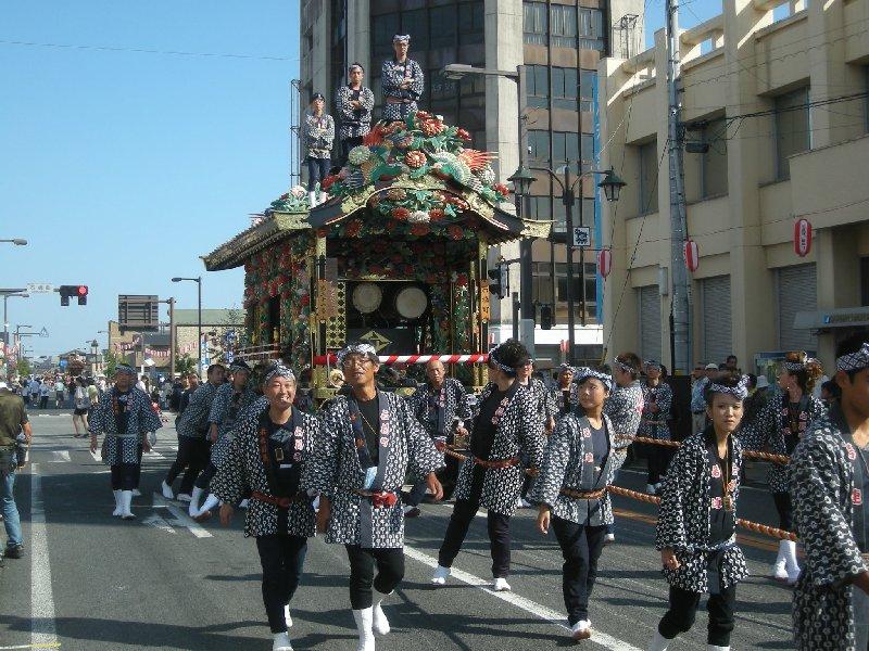 (提供写真①)H25秋祭り(繰り込み②)