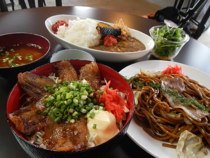 31【飲食館】実のり食堂