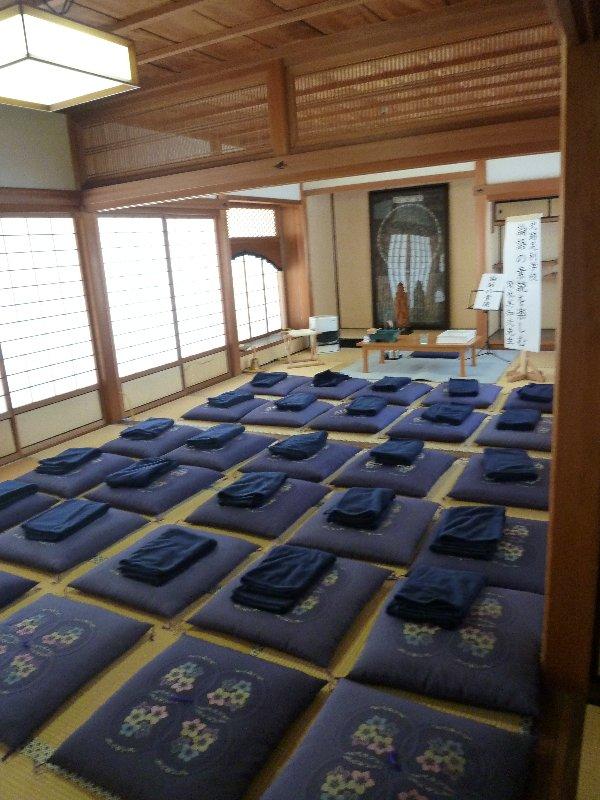 日本最古の学校 国指定史跡 足利...