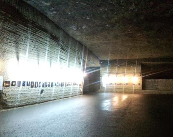 11大谷資料館